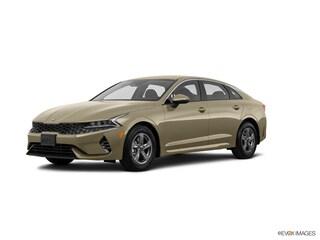 New 2021 Kia K5 LXS Sedan for sale in Yorkville near Syracuse, NY