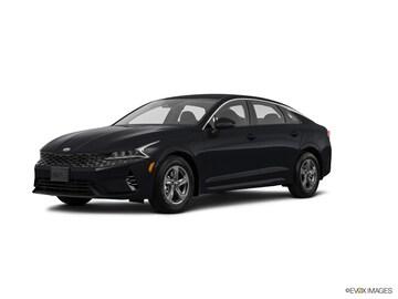 2021 Kia K5 Sedan