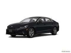 2021 Kia K5 LXS Sedan