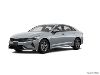 New 2021 Kia K5 LXS Sedan for sale in Deland, FL
