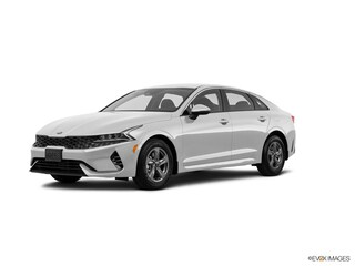 New 2021 Kia K5 LXS Sedan for sale in Yorkville near Syracuse, NY