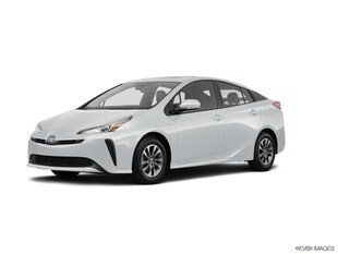 2021 Toyota Prius Limited Hatchback T34651