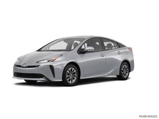 New 2021 Toyota Prius Limited Hatchback Oxnard, CA