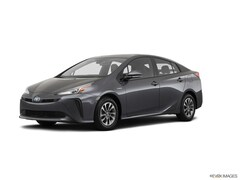 New 2021 Toyota Prius Limited Hatchback for sale in O'Fallon, IL