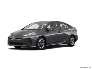 2021 Toyota Prius Limited Hatchback