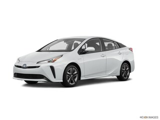 New 2021 Toyota Prius XLE Hatchback for sale in Charlotte, NC