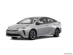 New 2021 Toyota Prius XLE Hatchback for sale in Albuquerque, NM