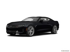 New 2021 Chevrolet Camaro 1LT Coupe 1G1FA1RS5M0137838 in Ontario CA