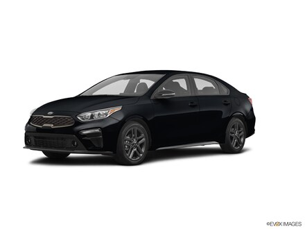 Featured New 2021 Kia Forte GT-Line Sedan for sale near you in Perry, GA