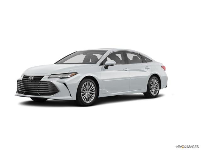 2021 Toyota Avalon Sedan