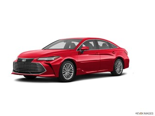 New 2021 Toyota Avalon Limited Sedan in Clearwater