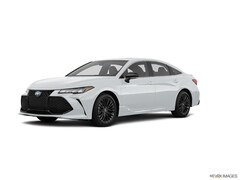 2021 Toyota Avalon Hybrid XSE Sedan for sale in Twin Falls ID