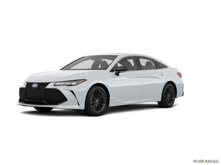 New 2021 Toyota Avalon Hybrid XSE Sedan Lawrence, Massachusetts