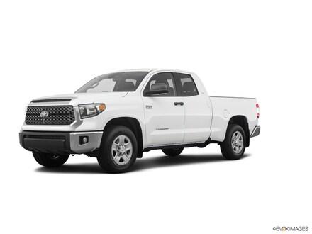 2021 Toyota Tundra 2WD SR5 Truck