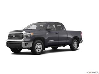 2021 Toyota Tundra SR5 5.7L V8 Truck CrewMax 5TFEY5F10MX278289