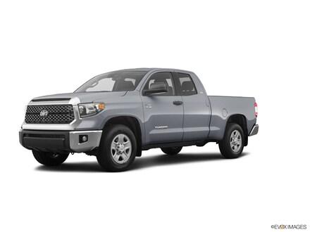 2021 Toyota Tundra SR5 5.7L V8 Truck CrewMax
