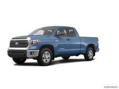 New 2021 Toyota Tundra SR5 5.7L V8 Truck CrewMax In Corsicana, TX
