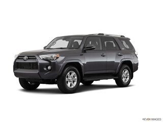 New 2021 Toyota 4Runner SR5 Premium SUV for sale in Muskegon, MI at Subaru of Muskegon