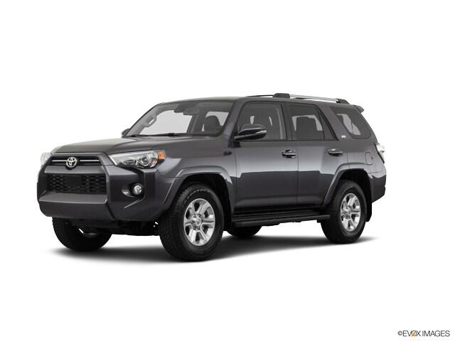 New Toyota 4runner For Sale Klamath Falls Toyota