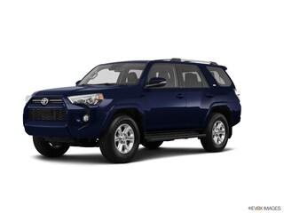 New 2021 Toyota 4Runner SR5 Premium SUV in Enid, OK