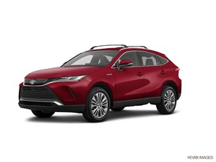 2021 Toyota Venza Limited SUV T35153