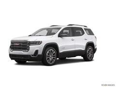 2021 GMC Acadia AT4 SUV