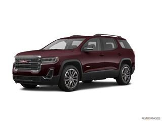 New 2021 GMC Acadia AT4 SUV