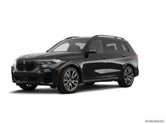 New 2021 BMW X7 M50i SAV For sale in Des Moines, IA