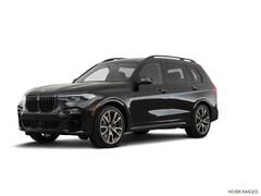 New 2021 BMW X7 M50i SAV for Sale in Schaumburg, IL at Patrick BMW