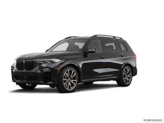 2021 BMW X7 M50i SAV ann arbor mi