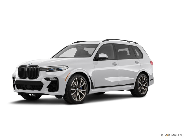 New Bmw X7 For Sale In Des Moines Ia Bmw Of Des Moines