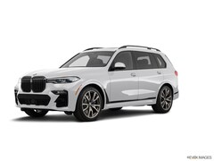New 2021 BMW X7 M50i SAV 5UXCX6C0XM9H12154 Myrtle Beach South Carolina