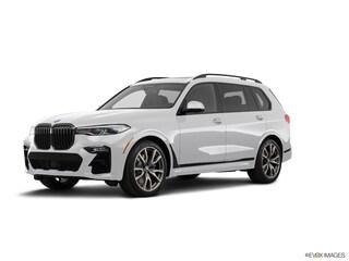 2021 BMW X7 M50i SUV