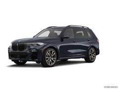 2021 BMW X7 M50i M50i Sports Activity Vehicle Y251900