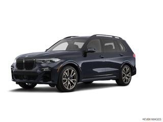 New 2021 BMW X7 M50i SUV Seaside, CA