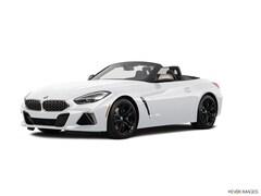 New 2021 BMW Z4 sDrive M40i Convertible in Doylestown, PA