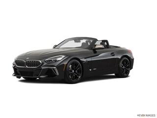 New 2021 BMW Z4 sDrive M40i Convertible Urbandale, IA