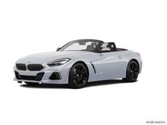 New 2021 BMW Z4 sDrive M40i Convertible Greenville