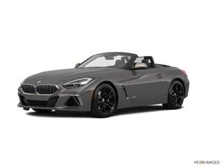 New 2021 BMW Z4 sDrive M40i Convertible in Boston, MA
