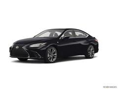 2021 LEXUS ES 350 F SPORT Sedan
