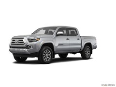 2021 Toyota Tacoma Limited V6 Truck Double Cab Gasoline