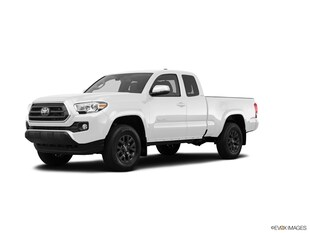 2021 Toyota Tacoma SR5 Truck Access Cab for sale in Hollywood, CA