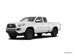 2021 Toyota Tacoma SR5 Truck Access Cab