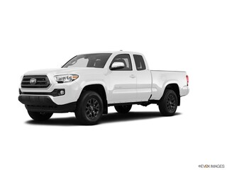 New 2021 Toyota Tacoma SR5 Truck Access Cab For Sale in Torrance
