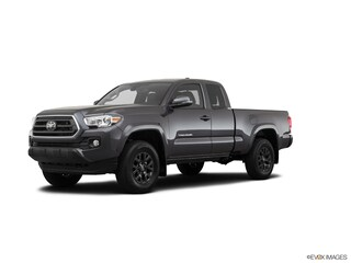 2021 Toyota Tacoma SR5 Truck Access Cab 3TYRX5GN4MT007526