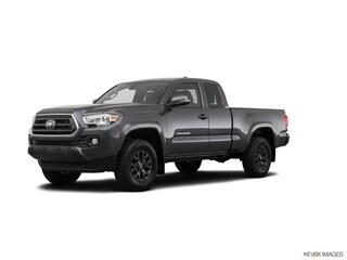 New 2021 Toyota Tacoma SR5 Truck Access Cab Oxnard, CA