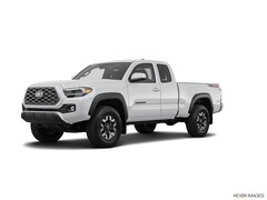 2021 Toyota Tacoma TRD Off Road V6 Truck Access Cab For Sale in Englewood Cliffs, NJ