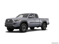 new 2021 Toyota Tacoma TRD Off Road V6 Truck Double Cab for sale in Marietta OH