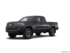 2021 Toyota Tacoma TRD Off Road V6 Truck Double Cab Billings, MT
