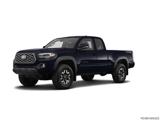 New 2021 Toyota Tacoma TRD Off Road V6 Truck Access Cab Boulder, CO